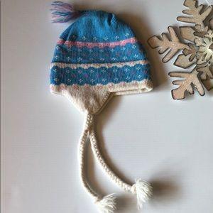 Vintage Murray Merkley wool hat.